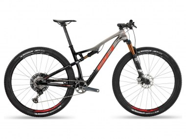 LYNX RACE EVO CARBON 8.9